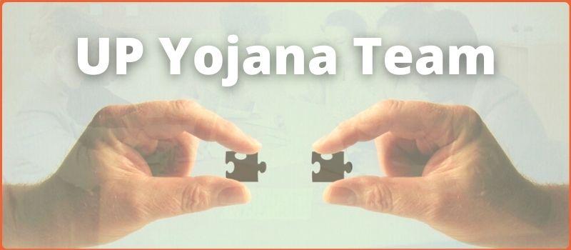 About US - UP Yojana Team